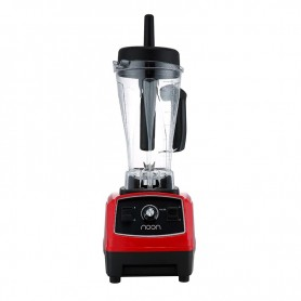 BLENDER CYCLONIC 1500W AVEC BOL TRITAN 2L BE TURBO ROUGE