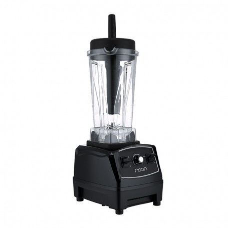 BLENDER CYCLONIC 1500W AVEC BOL TRITAN 2L BE TURBO NOIR