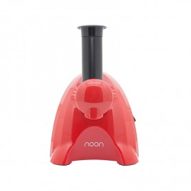 ROBOT MULTIFONCTION NOON 6 FONCTIONS PUISSANCE 200W ISLICE REDANDBLACK