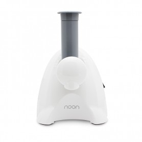 ROBOT MULTIFONCTION NOON 6 FONCTIONS PUISSANCE 200W ISLICE WHTANDGREY